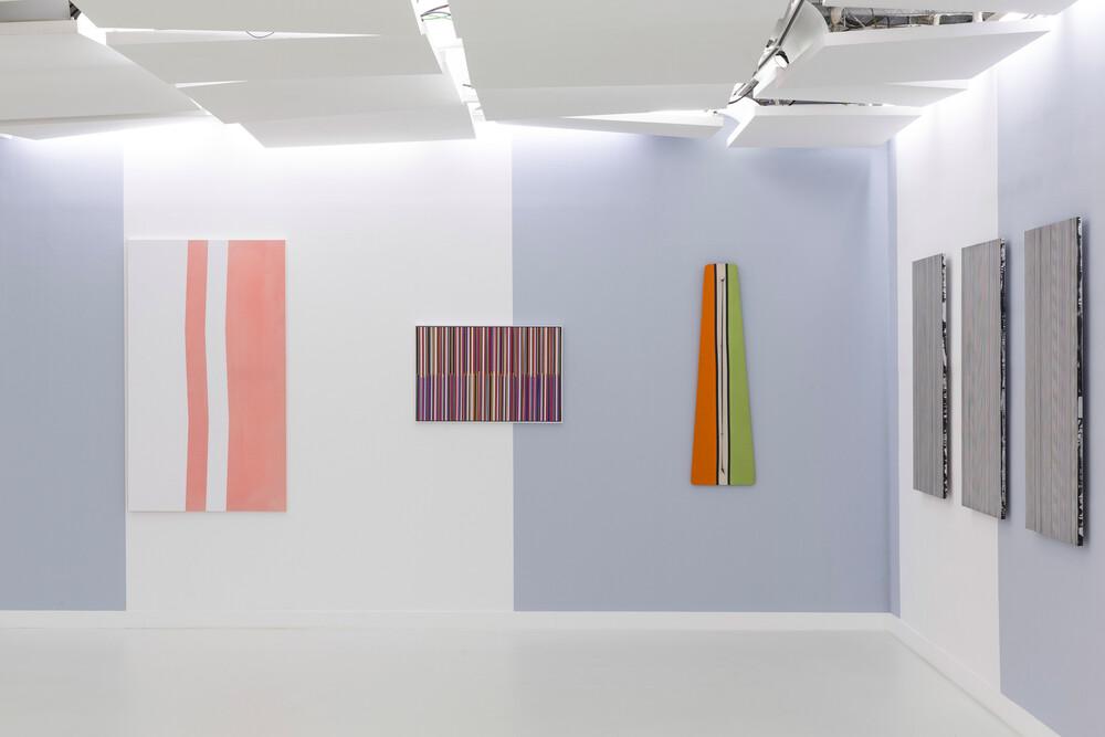 All Over - © Galerie des Galeries