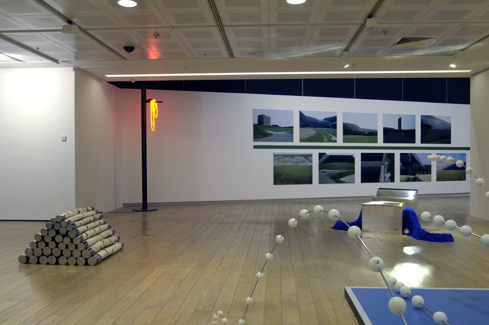 Antidote - © Galerie des Galeries