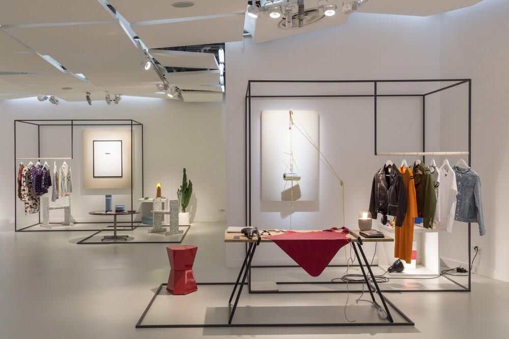 Idées multiples - © Galerie des Galeries