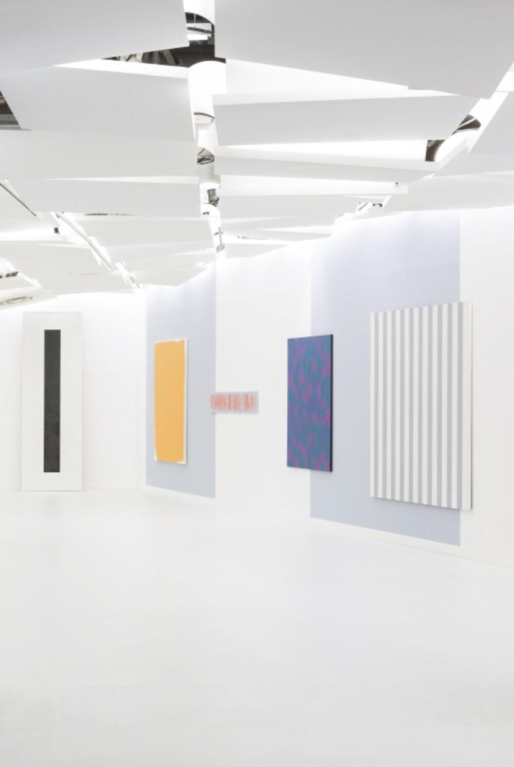 Exhibitions - © Galerie des Galeries