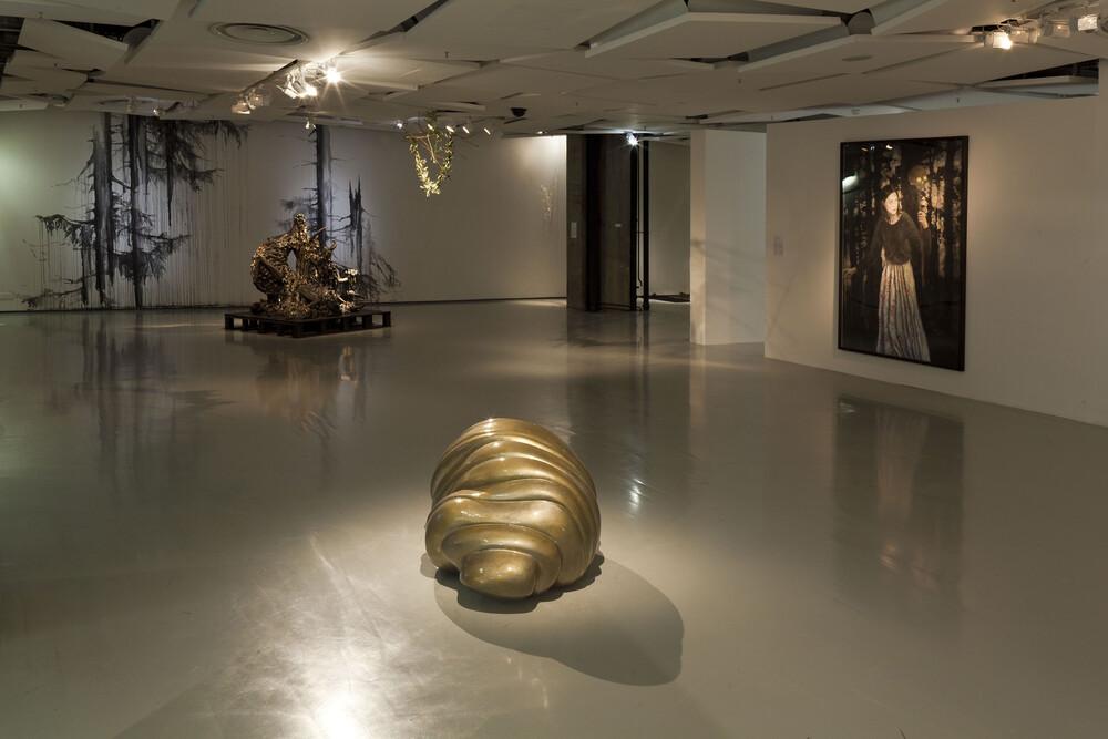 © Thibaut Voisin - © Galerie des Galeries