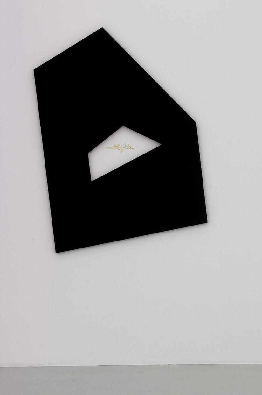 Sans titre - © Galerie des Galeries