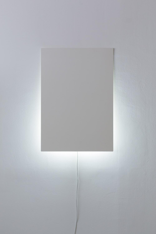 Paperlamp - © Galerie des Galeries
