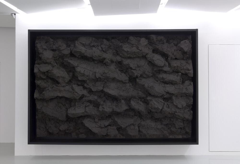 Sans titre (labours) - © Galerie des Galeries
