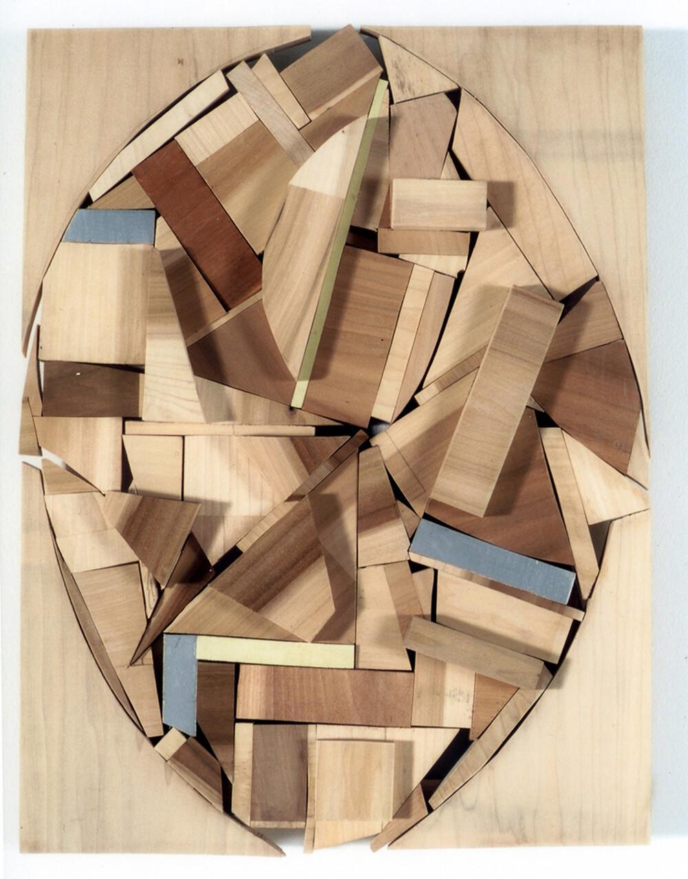 Joe Scanlan - © Galerie des Galeries