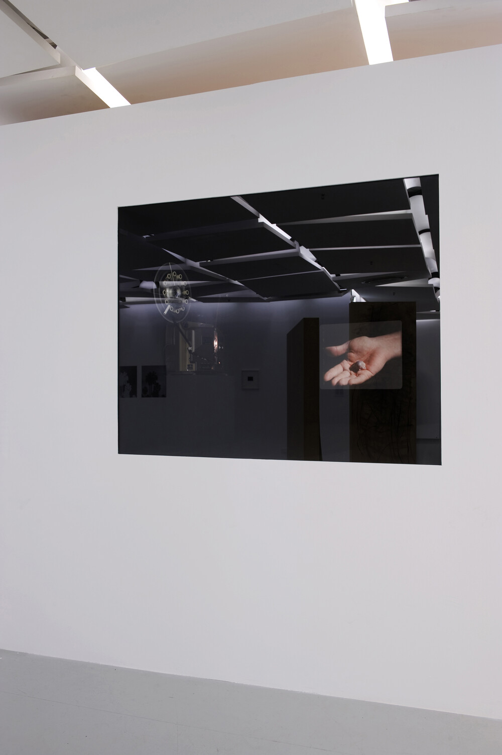 Laurent Montaron - © Galerie des Galeries