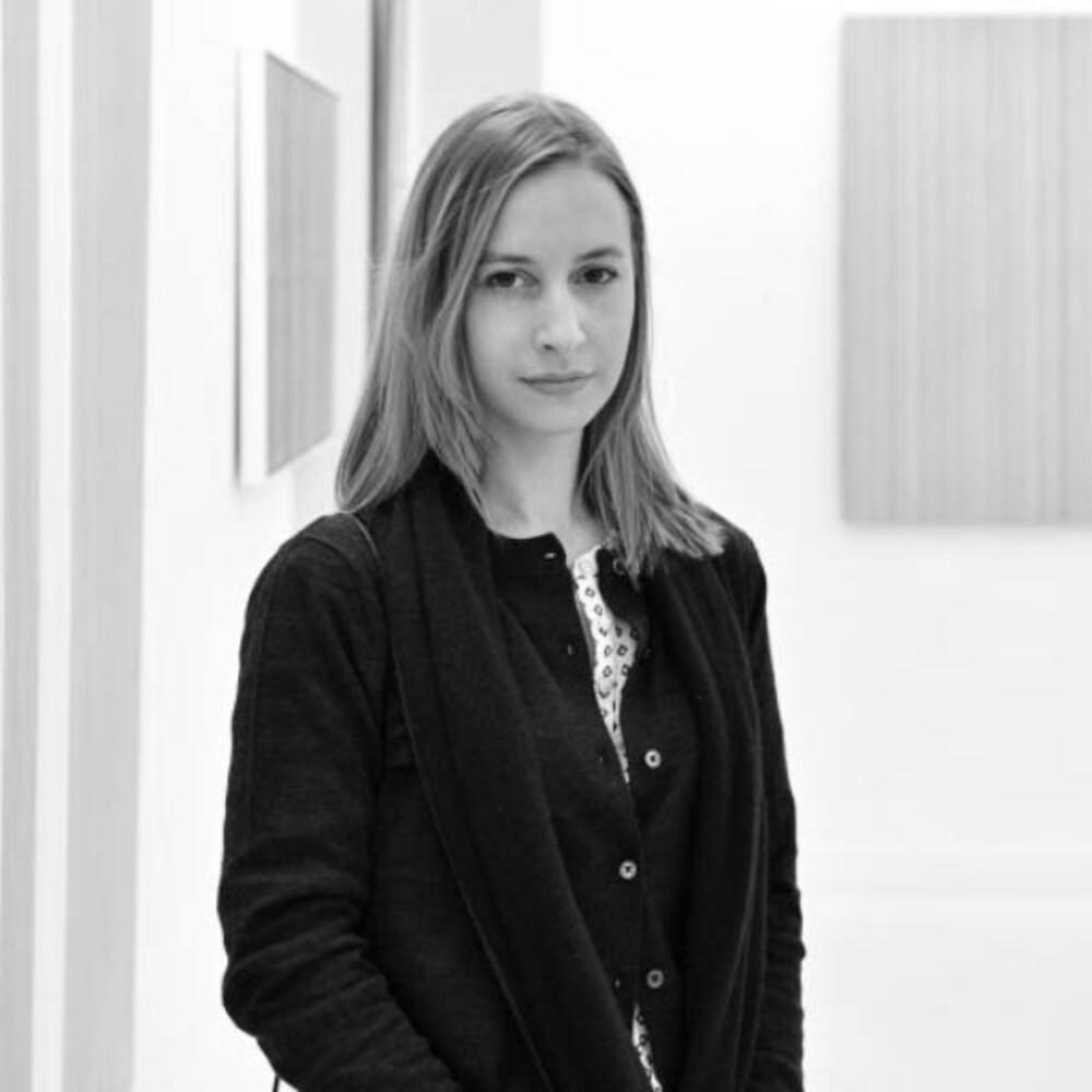 Lena Hilton - © Galerie des Galeries