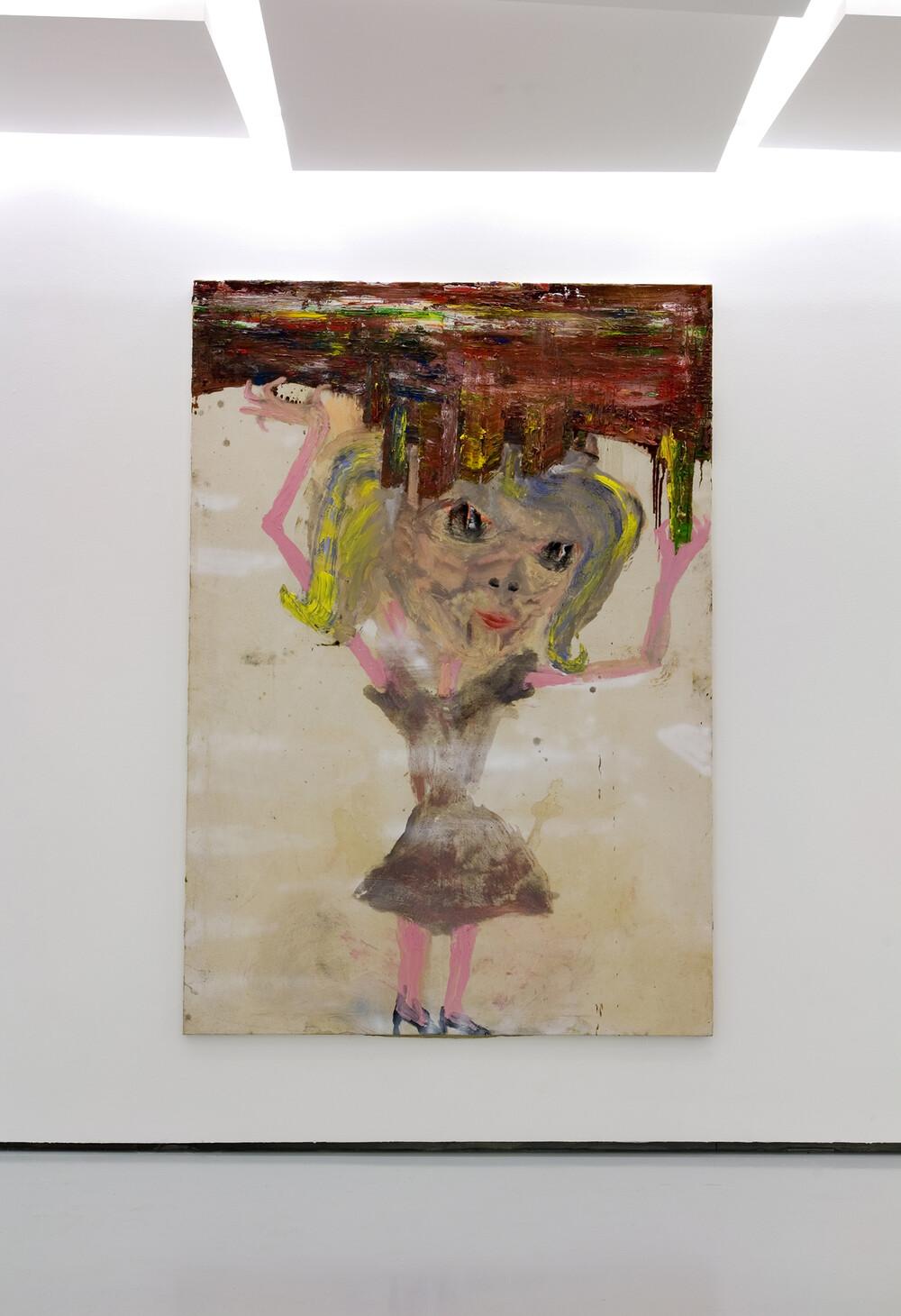 Marlène Mocquet - © Galerie des Galeries