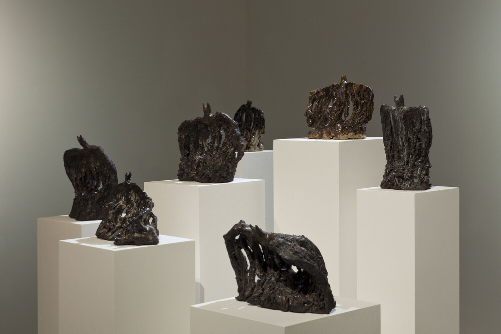 Mimosa Echard - © Galerie des Galeries