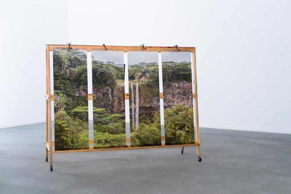Mónica de Miranda - © Galerie des Galeries