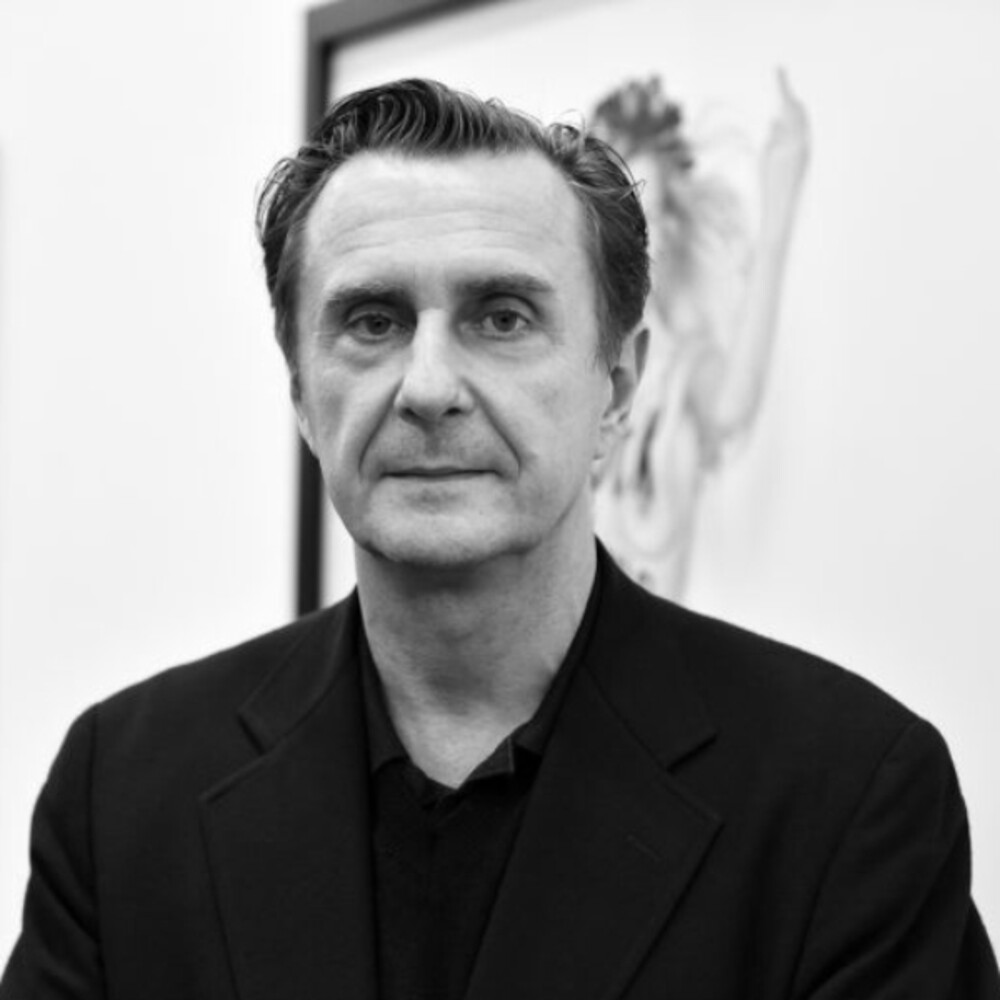 Philippe Ramette - © Galerie des Galeries