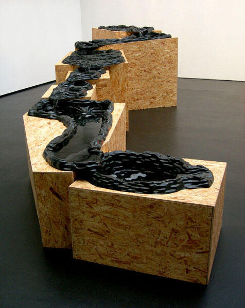 Pierre Ardouvin - © Galerie des Galeries