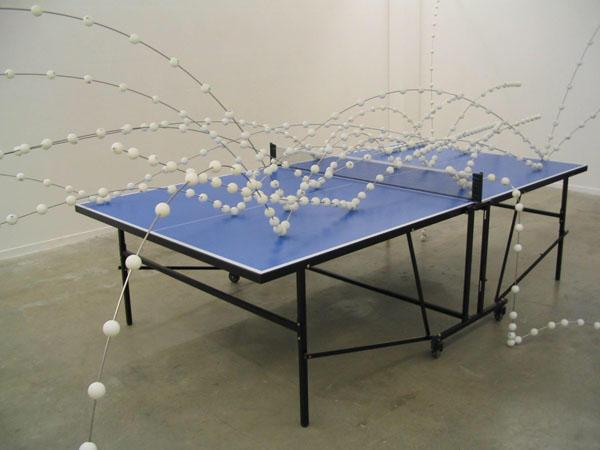 Richard Fauguet - © Galerie des Galeries