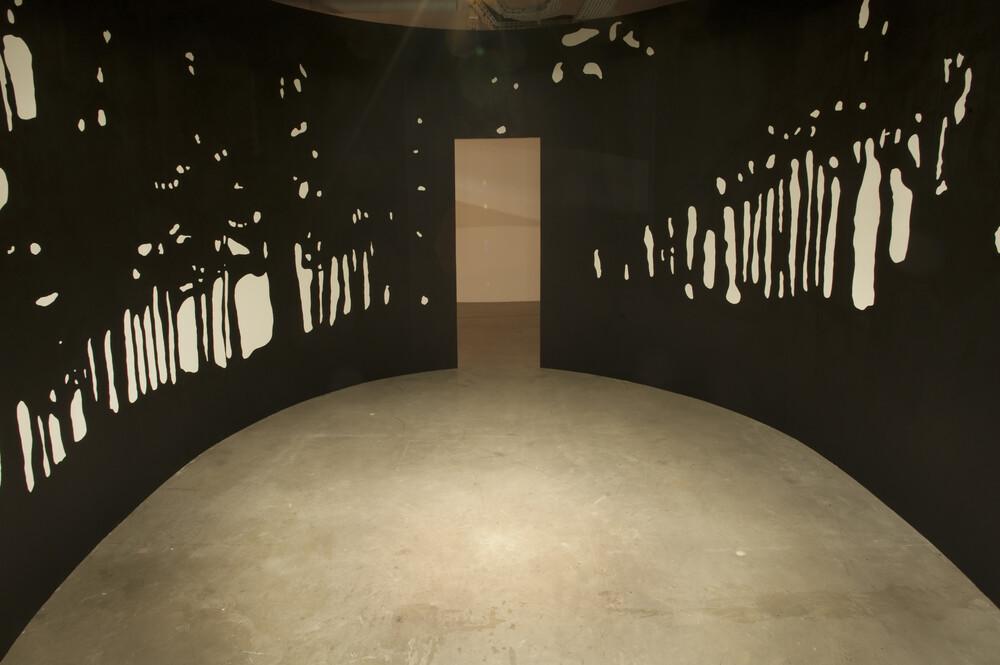 Ohne Titel (Maske) - © Galerie des Galeries