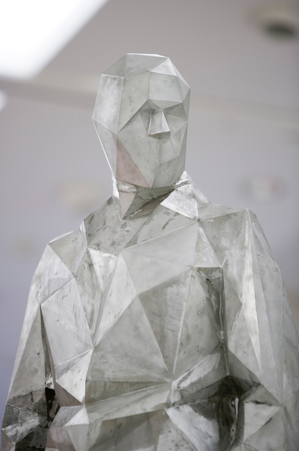 Sans-titre - © Galerie des Galeries